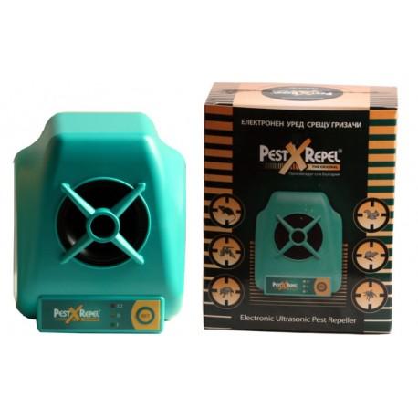 PR-220.6 Elektronický plašič hlodavcov