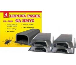FH-5026 Lepová pasca na hmyz - plastový tunel