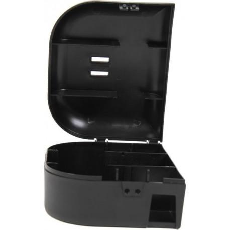 Jedová stanička Mouse Box BLACK